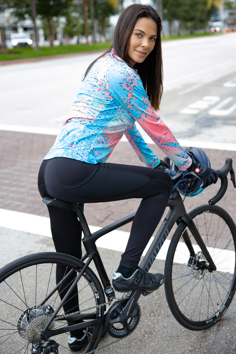 Cycling Bottoms