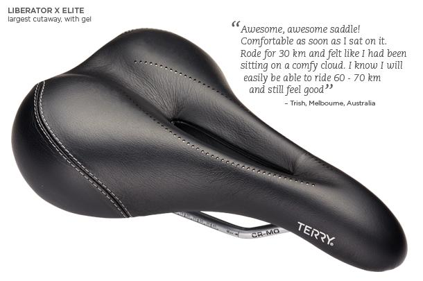 Difference Between Men's and Women's Saddles