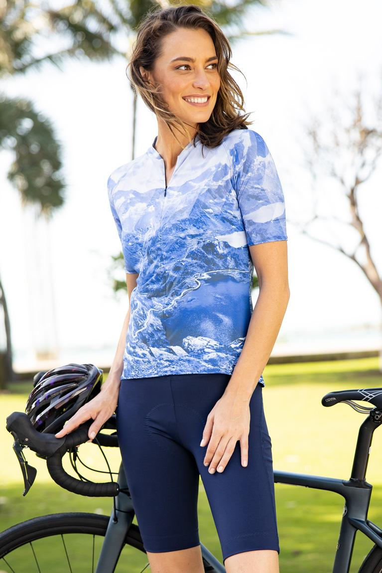 Terry Bicycles Cycling Tops